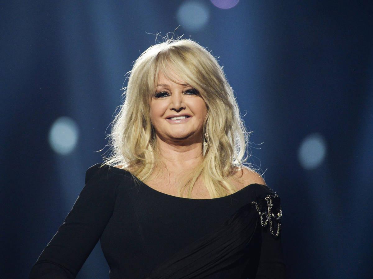 Bonnie Tyler actúa en Almería