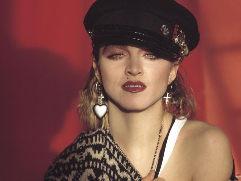 Madonna, su vida en un documental
